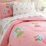 Olive Kids Fairy Princess Full Comforter