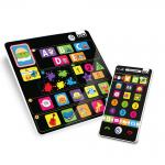 Kidz Delight Tech Too Phone & Tablet Combo (Fun N Play)