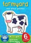 The Original Toy Company Farmyard Puzzle