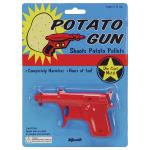 Toysmith Die-cast Potato Gun