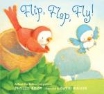 Random House Flip, Flap, Fly (chipboard pages)