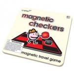 Toysmith Magnetic Checkers
