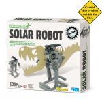 Toysmith Solar Robot