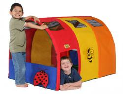 Bazoongi Kids Special Edition Bug House Play Tent