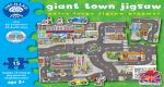 The Original Toy Company Giant Town Jigsaw