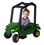 John Deere Get Around Gator Foot to Floor