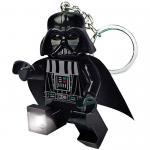 Sun Lego Darth Vader Key Light