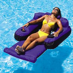 Swimline Floating Lounge Chair