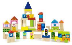 The Original Toy Company City Blocks