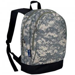 Olive Kids Digital Camo Sidekick Backpack
