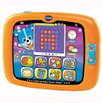 Vtech Light-Up Baby Touch Tablet Orange