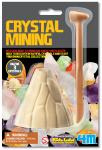 Toysmith Crystal Mining