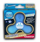 Bluetooth LED Music Fidget Spinner, Assorted Colors