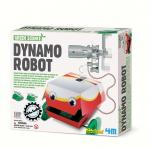 Toysmith Dynamo Robot