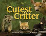 Adventure Publications The Cutest Critter