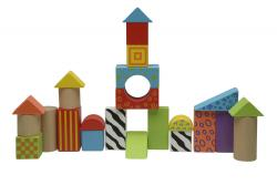 The Original Toy Comapany First Blocks