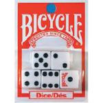 Bicycle Regular Dice (5)