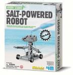 Toysmith Salt Powered Robot
