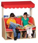 Guidecraft Canopy for Reading Seating