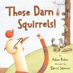 Peterson Books Those Darn Squirrels