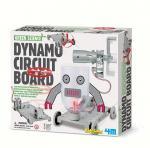 Toysmith Dynamo Circuit Board