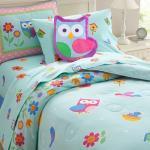 Olive Kids Birdie Twin Comforter Set