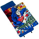 Olive Kids Superman Woosh Nap Mat