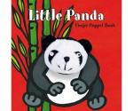 Chronicle Books Little Panda Finger Puppet Book