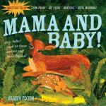Workman Publishing Mama and Baby! Indestructible