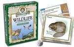 Outset Media Games Professor Noggin's Wildlife of North America Card Game