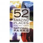 Birdcage Amazing Places National Parks