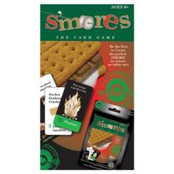 Education Outdoors S'mores Card Game