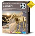 Toysmith Mammoth Excavation Kit