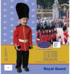 Dress Up America Royal Guard - Toddler T4