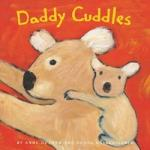 Chronicle Books Daddy Cuddles