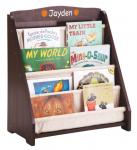Guidecraft Expressions Book Display: Espresso