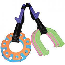 Water Sports Horseshoe Ring Toss