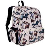 Horse Dreams Megapak Backpack