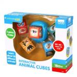 Kidz Delight Smithsonian kids Animal Cubes