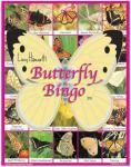 Lucy Hammett Butterfly Bingo