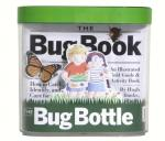 Workman Publishing The Bug Book and Bug Bottle