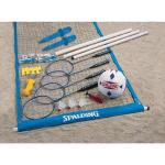 Halex Premier Volleyball/Badminton Combination Set