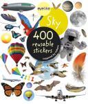 Workman Publishing Eyelike Sky 400 Reusable Stickers