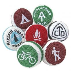 Adventure Trading Assorted Camp Hacks 4pk