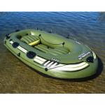 Solstice Solstice Outdoorsman 9000 4 person Fishing Boat