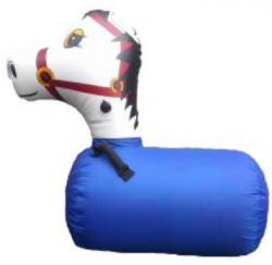 Pony Hop, Inflatable Horse Bouncer, Medium
